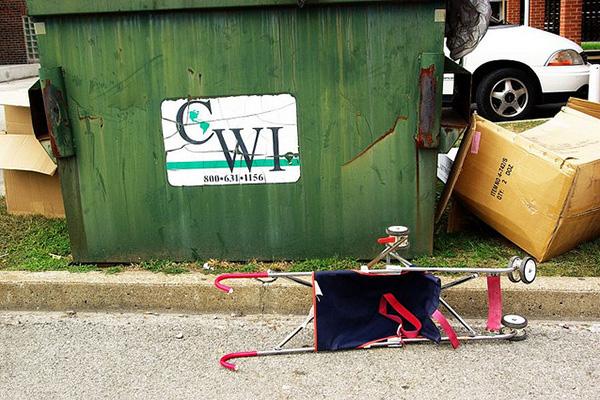 worst strollers
