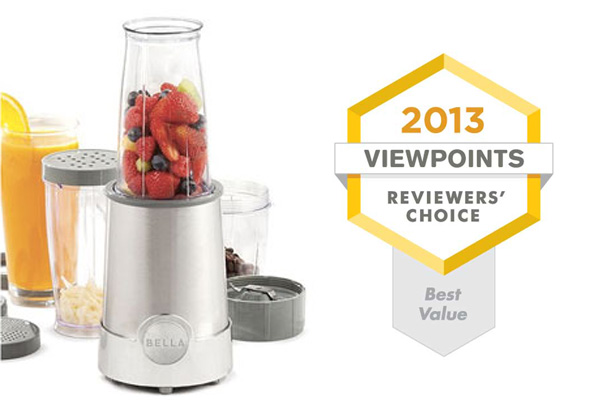 Bella Rocket Blender: \'Best Value\' In Viewpoints Reviewers ...