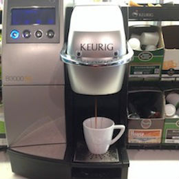 Which Is Better, Keurig Or iCoffee? Viewpoints Articles