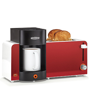 Bella Toast and Brew Breakfast Station