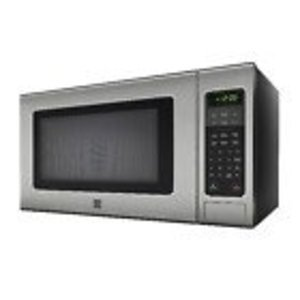 Countertop Microwave Reviews 2013 : Kenmore Microwaves Provide Brand-Name Reliability Viewpoints ...