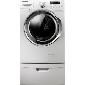Samsung High Efficiency Front Load Washer WF330AN