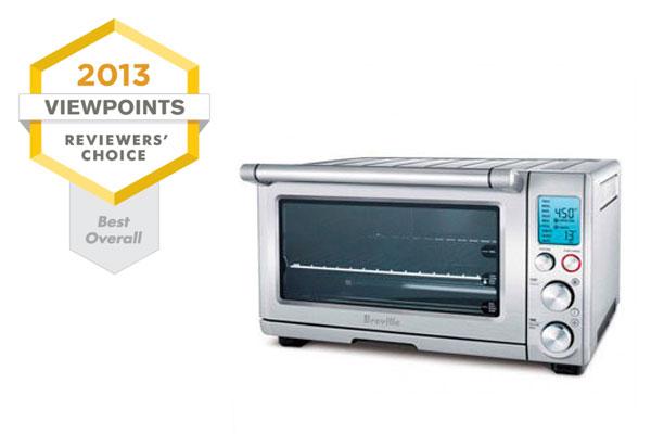 Breville Smart Oven BOV800XL: