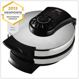 Top waffle makers