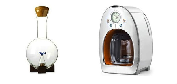 Michael Graves Designs Design 12 Cup Coffee Maker