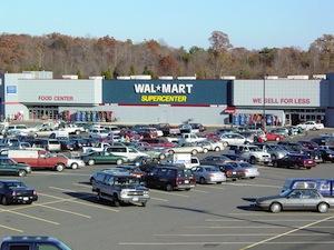 Wal-Mart Black Friday Sales