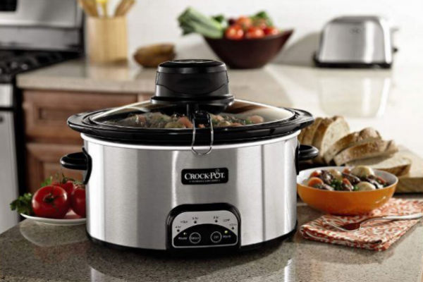 iStir Crock-Pot