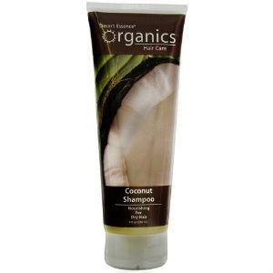 Desert Essence Coconut Shampoo