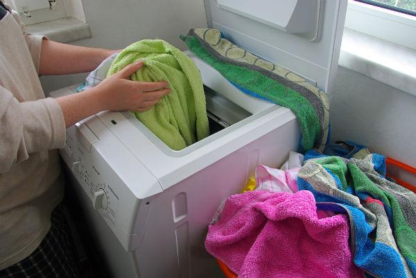 best toploading washing machine