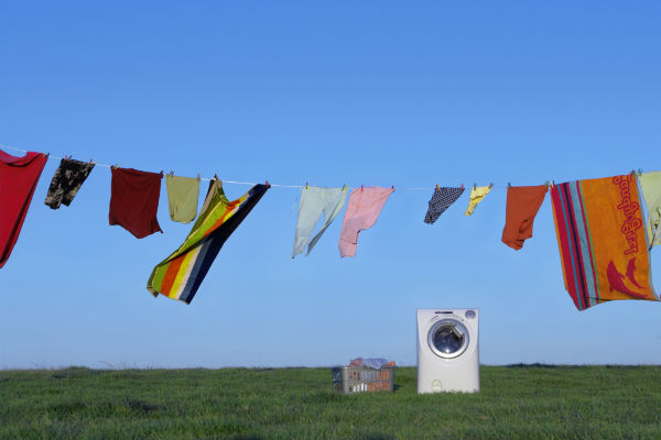 top-rated washing machines