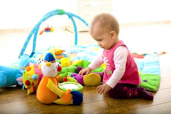 best activity center for babies