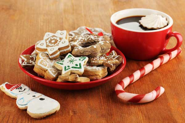Starbucks Christmas K Cups