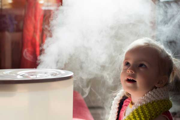 humidifier for infants