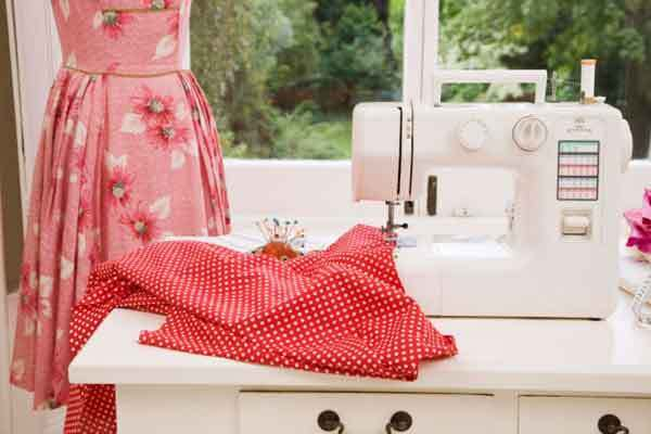 How to find the right sewing machine for me