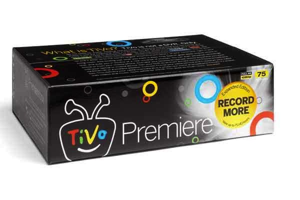 Tivo Still Outshines Other Dvrs Viewpoints Articles