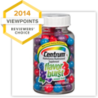 Top Multivitamins Centrum Flavor Burst