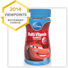Top-Multivitamins Disney Pixar