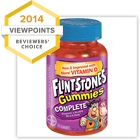 Top Multivitamins Flintstones Complete Gummies