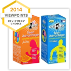 Top MultiVitamins One a Day Teen Advantage