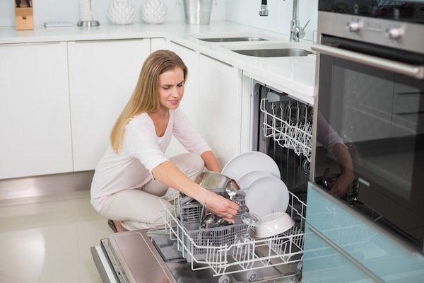 How to get the most out of your dishwasher