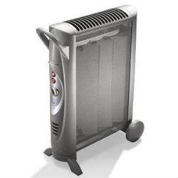 Bionaire Portable Silent Micathermic Heater BH3950-U