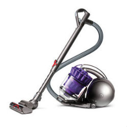 Dyson DC39 Animal Canister Vacuum Reviews