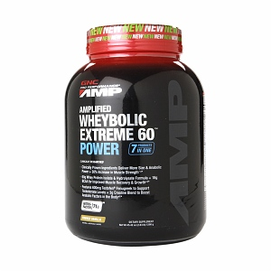 GNC Reviews: A Long History of Quality Products Dating Back