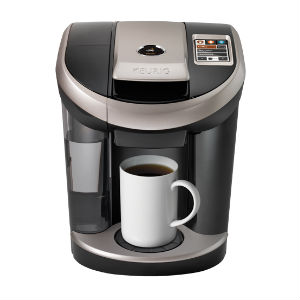 vue v700 brewing system - Keurig Elite K45
