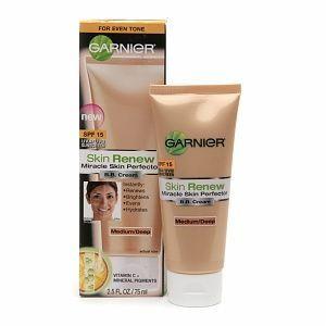 Garnier Skin Renew Miracle Skin Perfector B.B. Cream