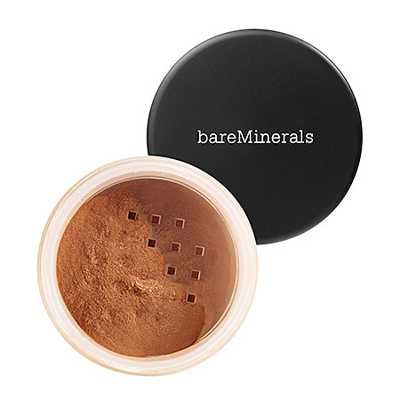 Bare Escentuals bareMinerals Warmth All-Over Face Color