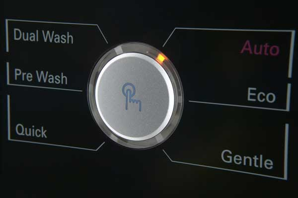 How Much Water Does A Washing Machine Use >> When To Use the Quick Wash Cycle On Your Washing Machine ...