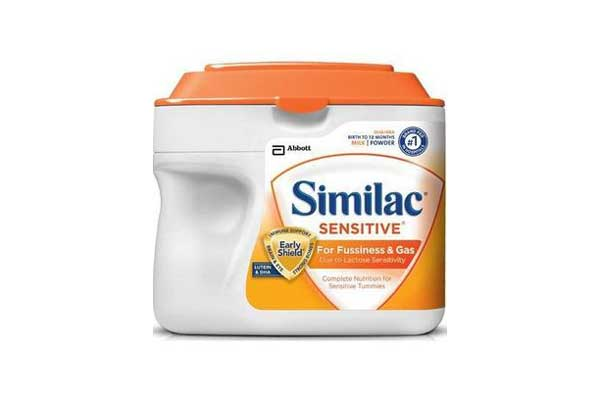 Similac Sensitive Reviews