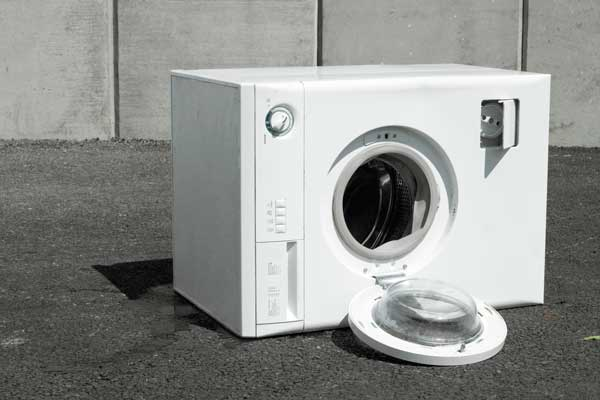 Used washing machine buying guide viewpoints articles - Machine a laver petite taille ...