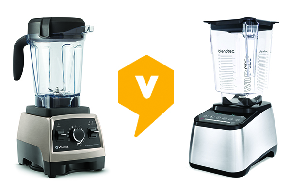 Blendtec or Vitamix