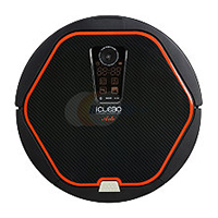 iclebo robotic vacuum ih hs 2014 preview viewpoints articles. Black Bedroom Furniture Sets. Home Design Ideas
